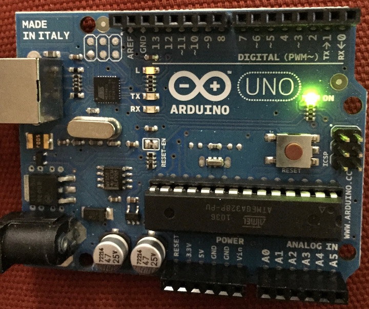 Rust on an Arduino Uno, Part 2 - Jake Goulding
